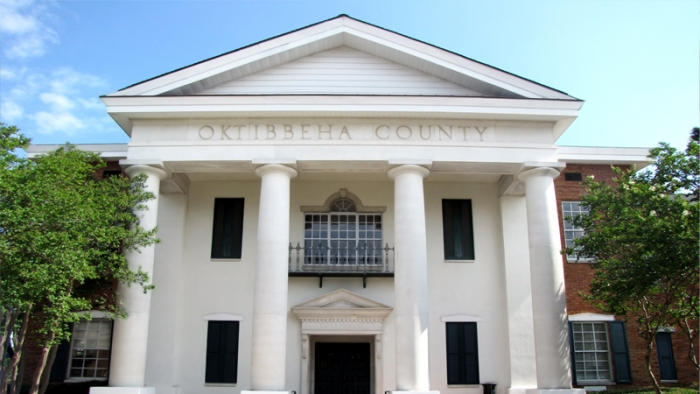 Tax Office | Oktibbeha County, Mississippi